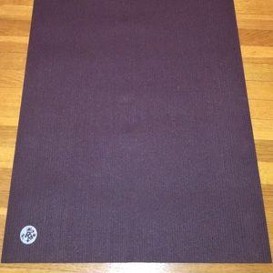 """Manduka PROlite Mat 71"""" yoga mat in color Indulge"""
